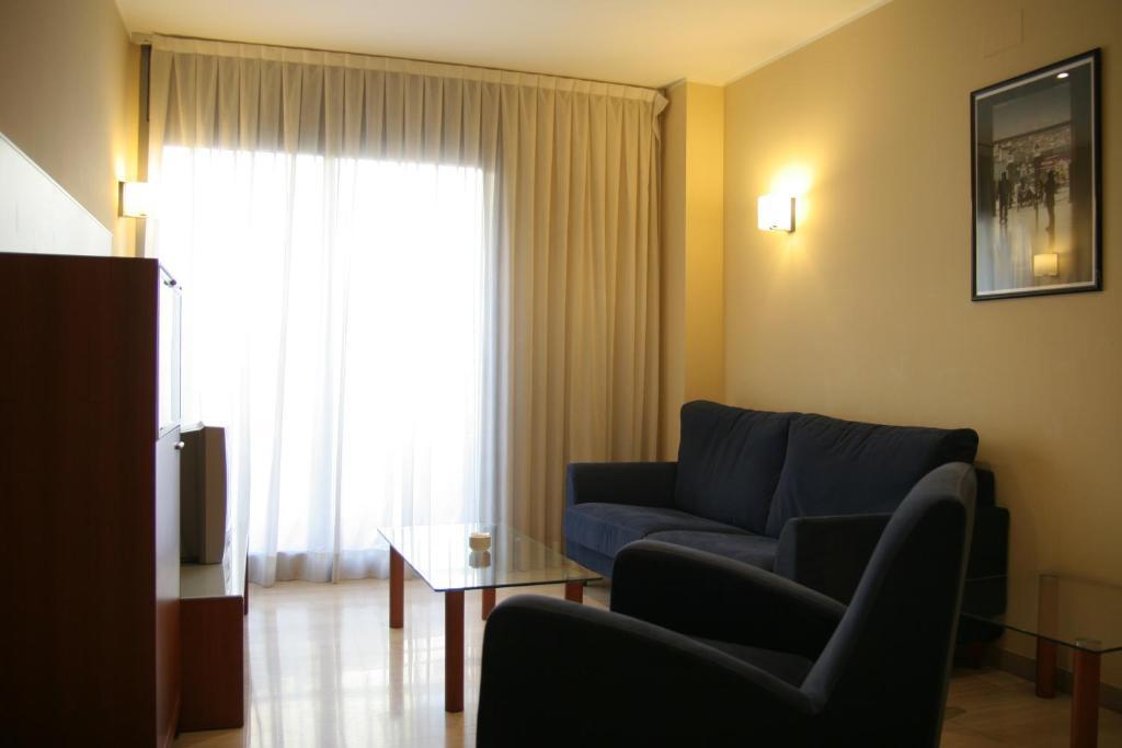Foto del Suites Aragó 565 - Abapart