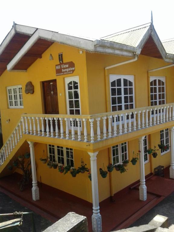 Hill View Bungalow Nuwara Eliya Sri Lanka Booking Com
