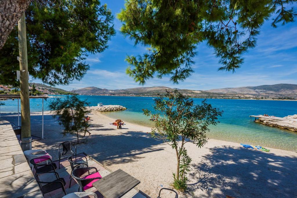 ホテル スヴェティ クリツ(Hotel Sveti Kriz)
