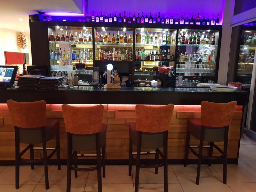 Lamex Inn Deutschland Kelkheim Taunus Booking Com