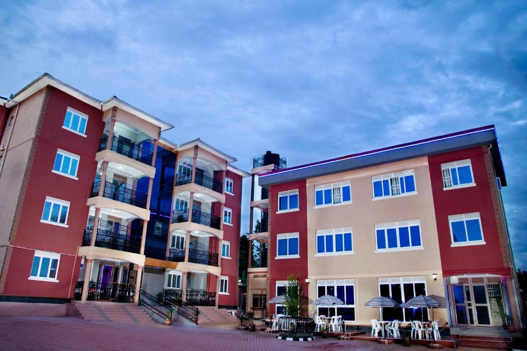 red sox hotel ltd kampala uganda booking com rh booking com
