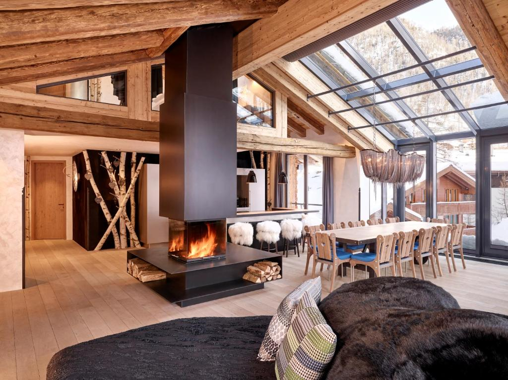 hotel firefly luxury suites zermatt switzerland