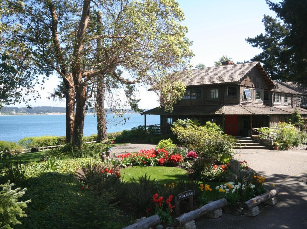 Captain Whidbey Inn Coupeville Usa Deals