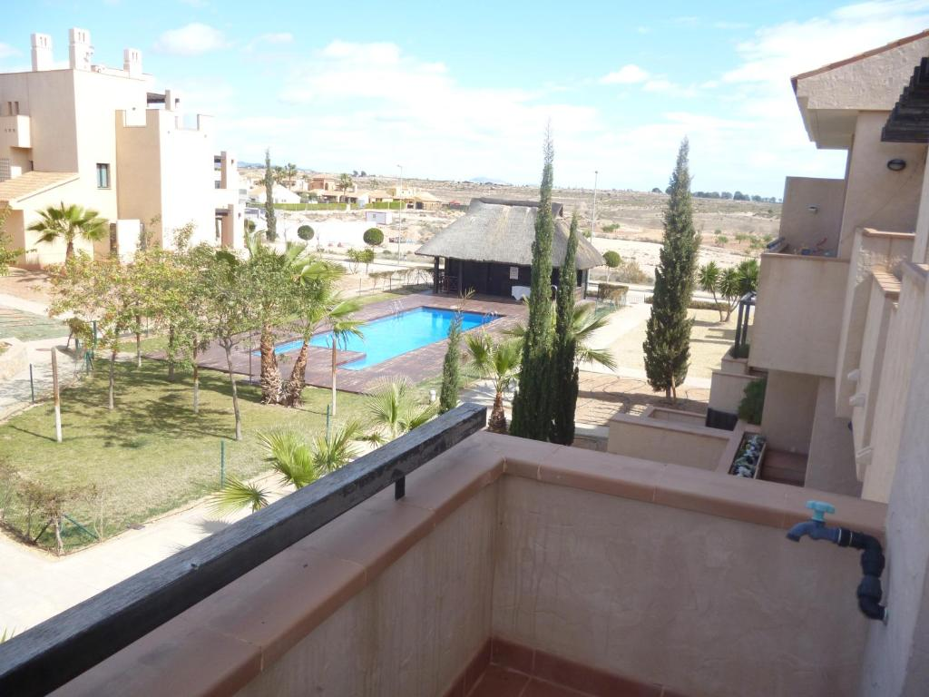 Apartments In Fuente-álamo De Murcia Murcia