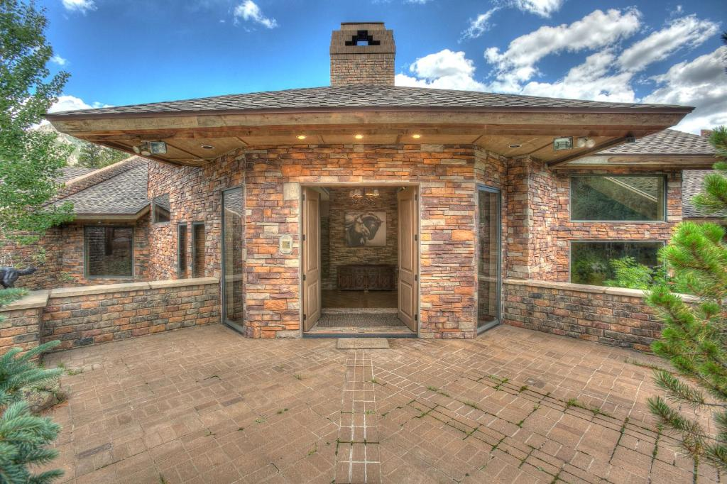 Vacation Home White Eagle Ranch Home Estes Park Co Booking Com