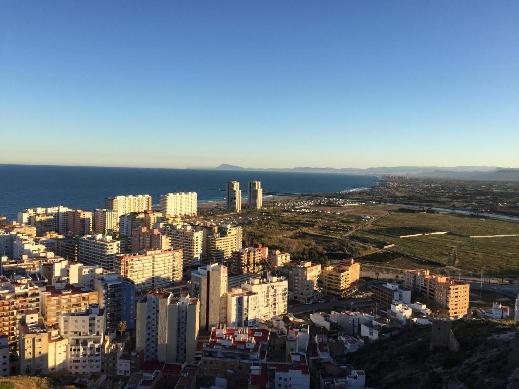 Apartments In Corbera De Alcira Valencia Community