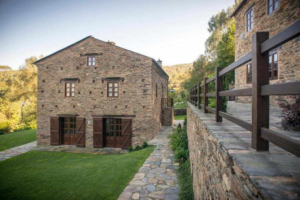 boutique hotels in lugo  117