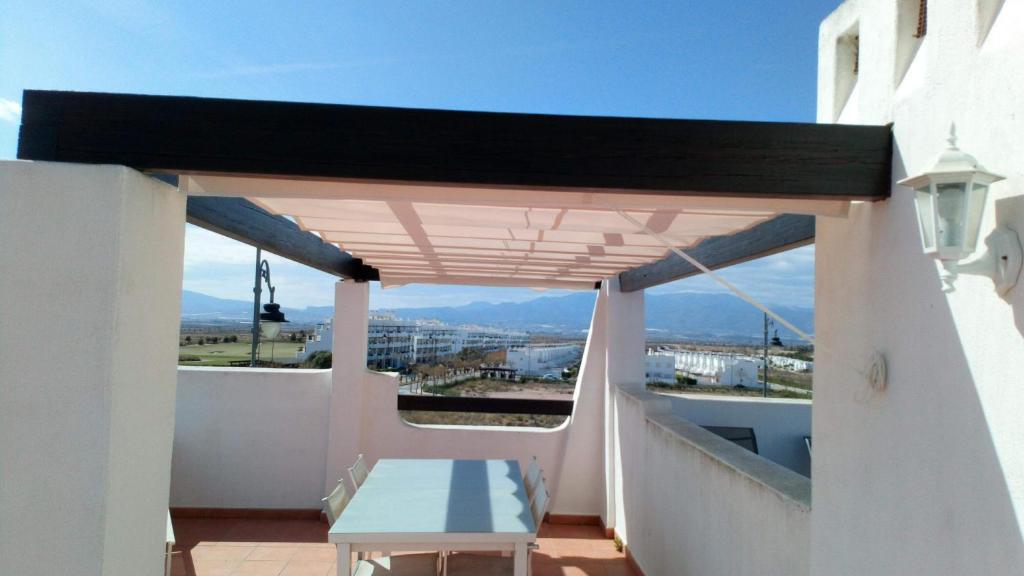 Apartments In El Berro Murcia