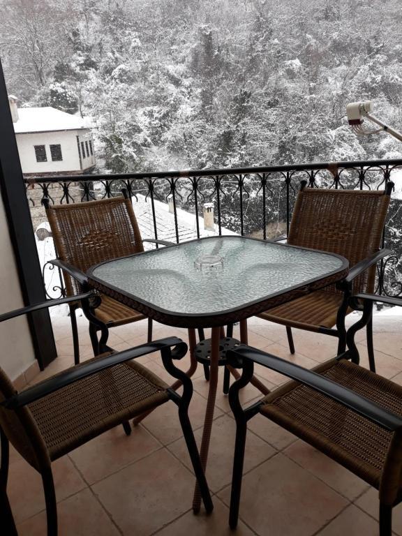 Хотел Hotel Sveti Nikola - Мелник