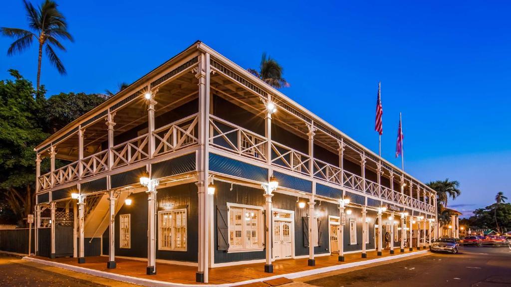 ベスト ウエスタン パイオニア イン(Best Western Pioneer Inn)