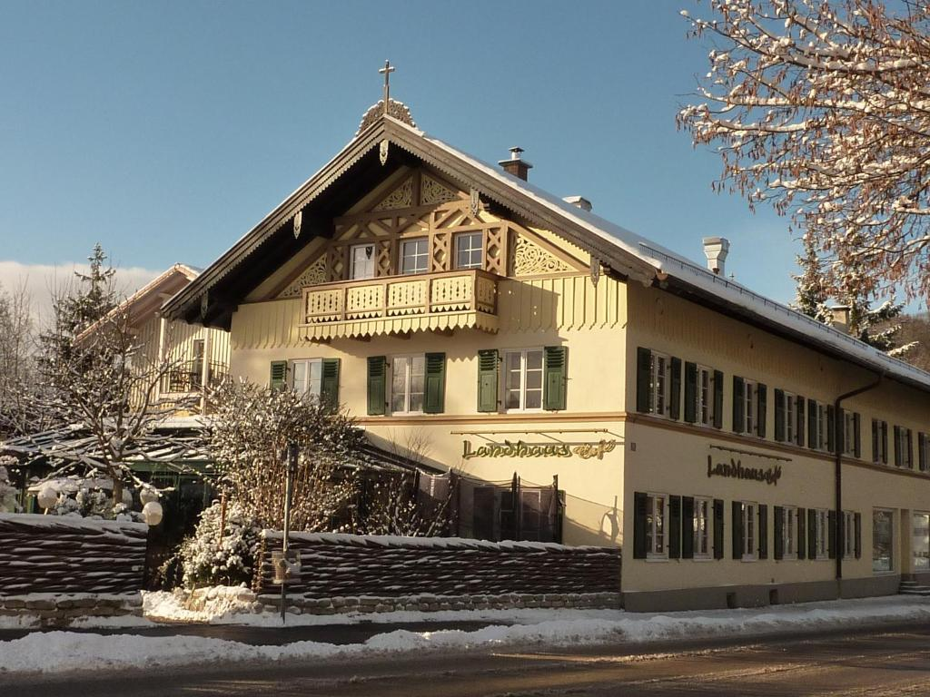 single wolfratshausen