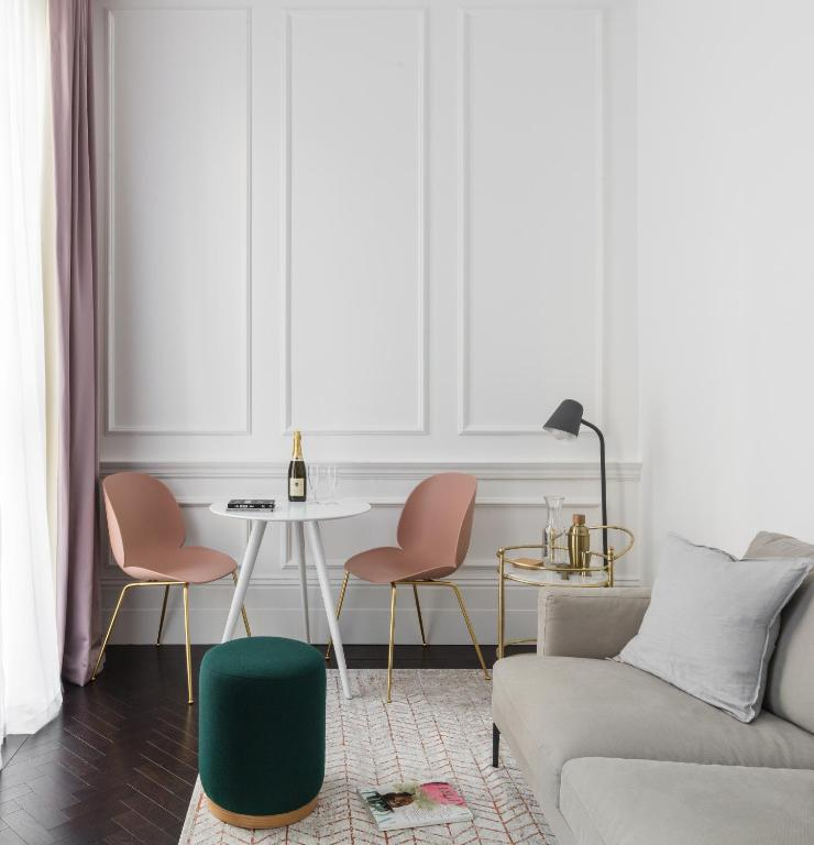 Cozy Modern Apartment Close To Town Walk Everywhere This: The Moorgate, London