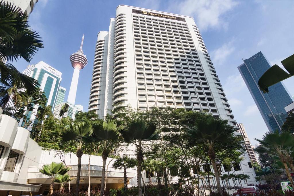 シャングリラ ホテル クアラ ルンプール(Shangri-La Hotel Kuala Lumpur)