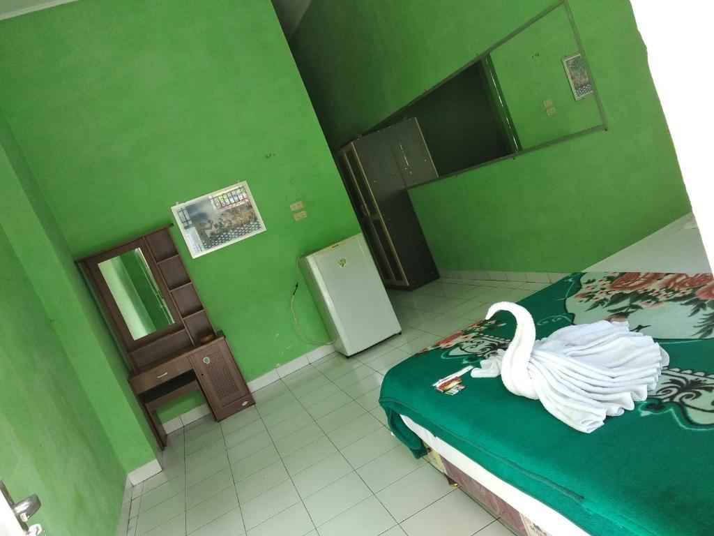 Hotel ratu ayu bandar lampung indonesia booking.com