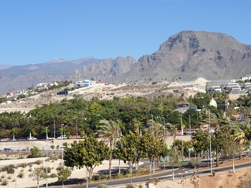 Apartment Casa Bonita Only 480 M To Beach Balcony Mountain View