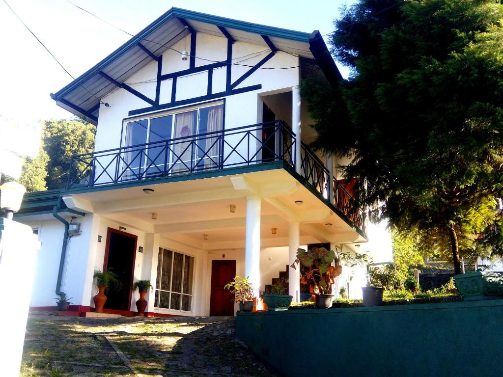 Crown Residence - Nuwara Eliya