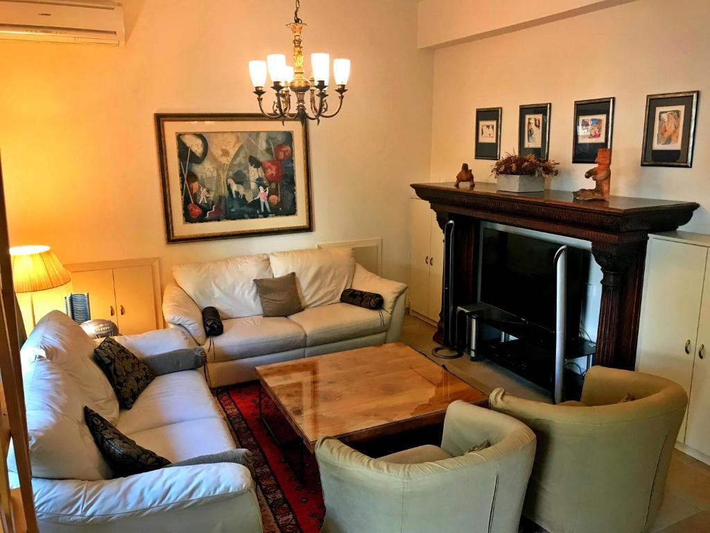 Villa Super Luxury Stone House In The Heart Of Nicosia Zypern