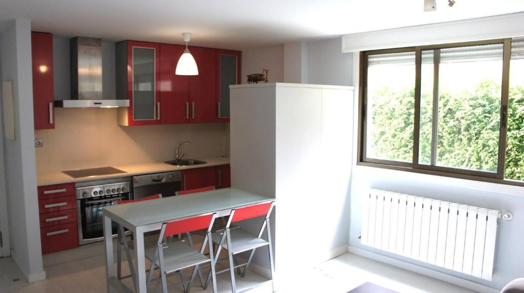 Apartments In Gestoso Galicia