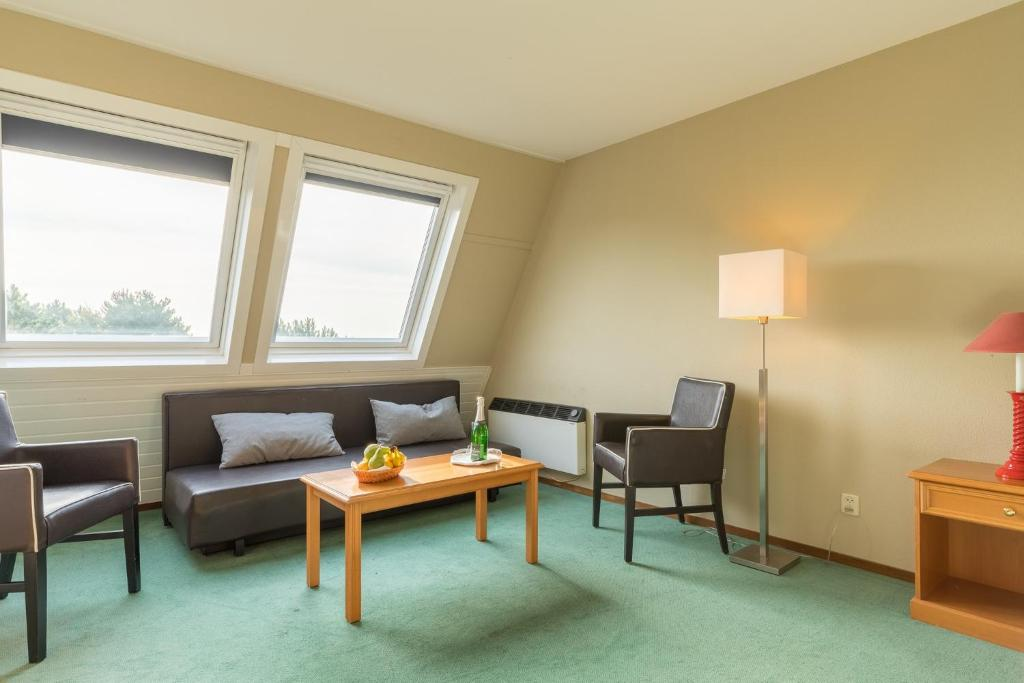 hotel fletcher amelander kaap, hollum, netherlands - booking