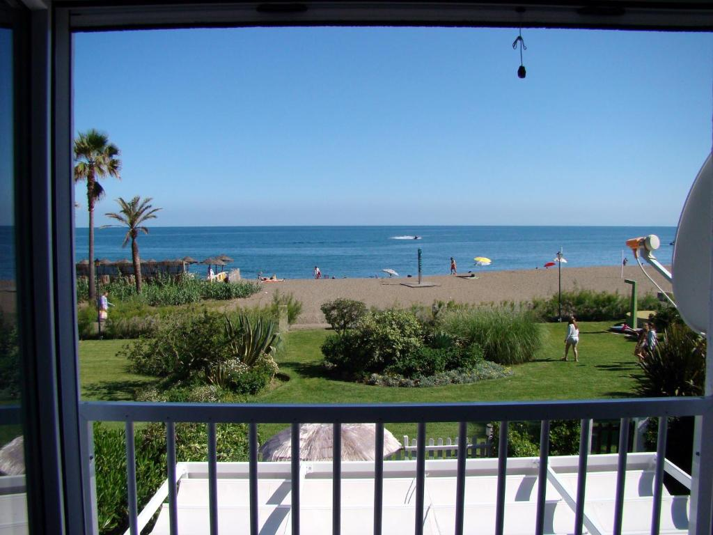 Your Vacation Retreat Right On The Beach foto