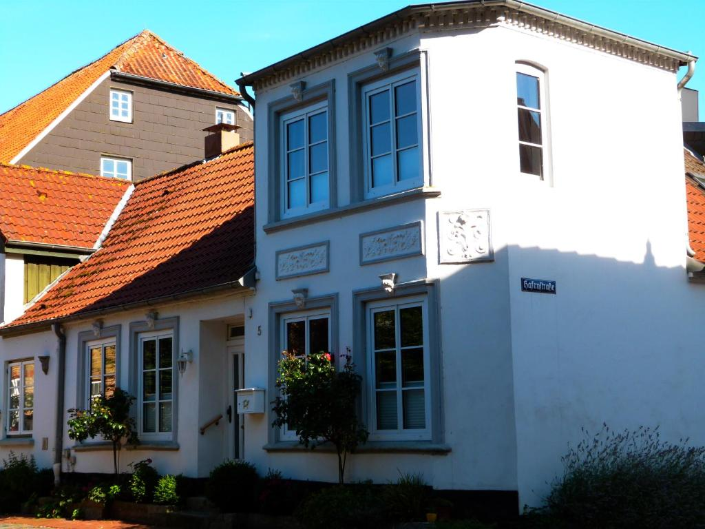 Ferienhaus Am Dom Schleswig Updated 2019 Prices