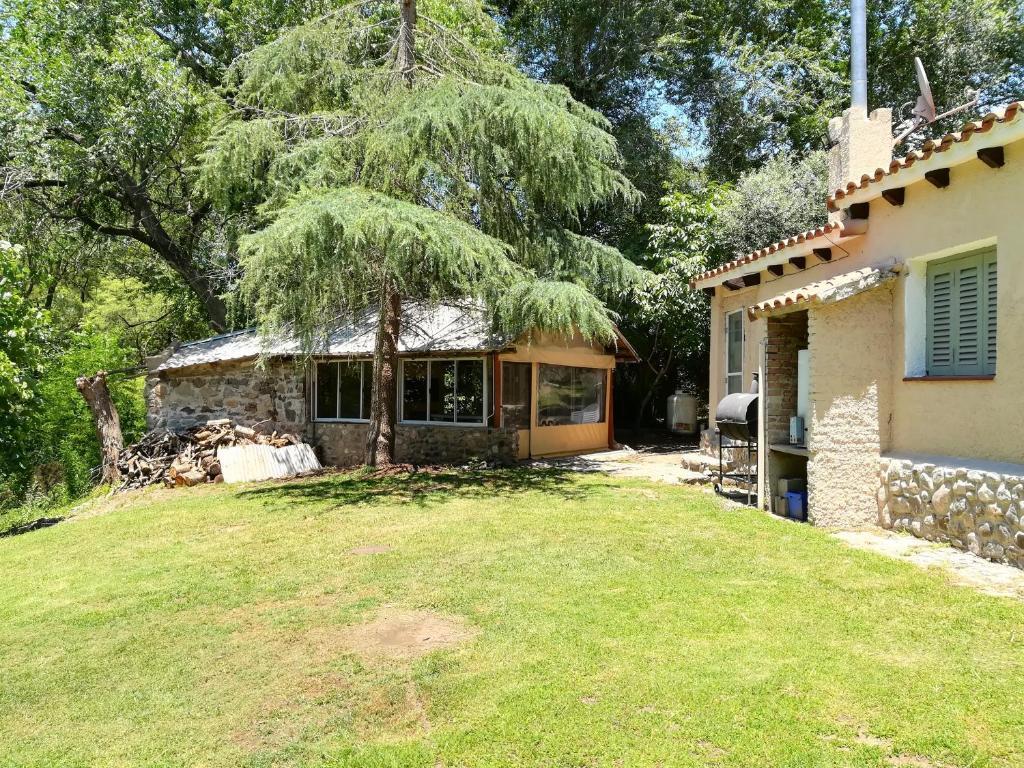 Casa de campo en La Rancherita, Sierras de Cordoba., Villa ...