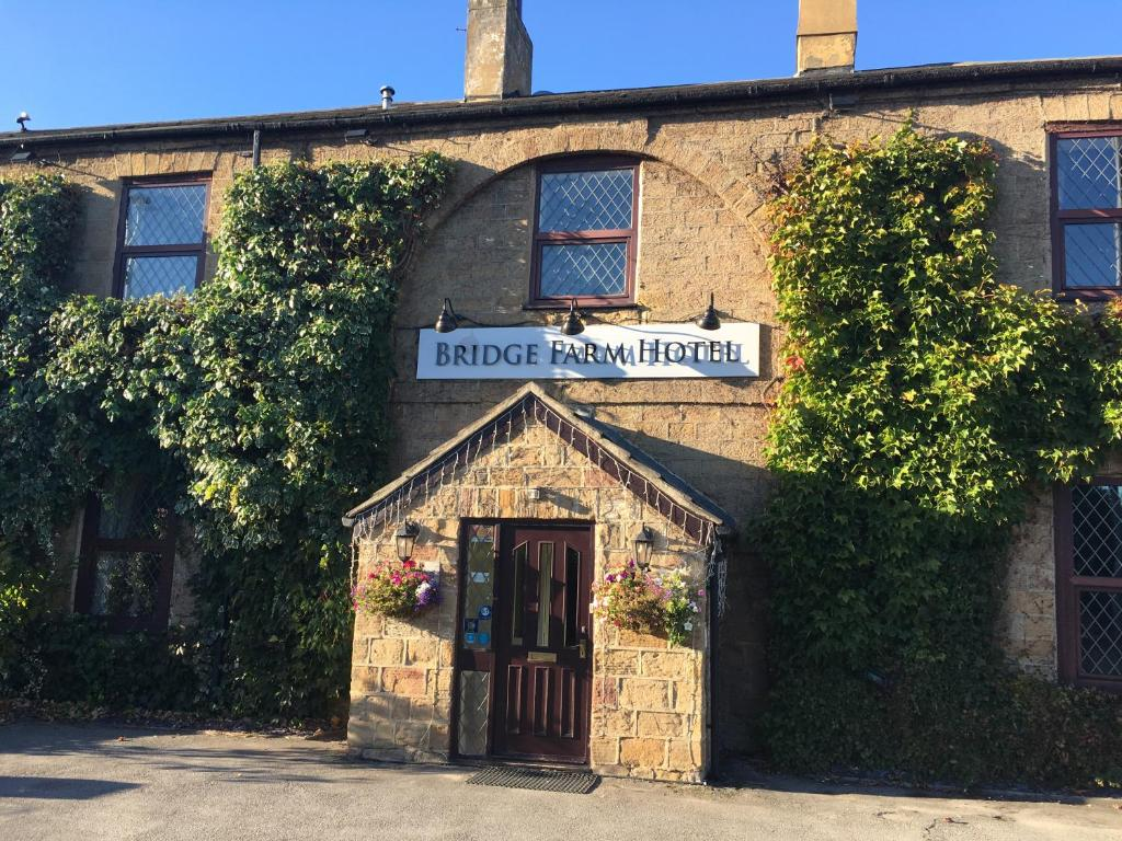 Bridge Farm Hotel, Leeds – Updated 2019 Prices