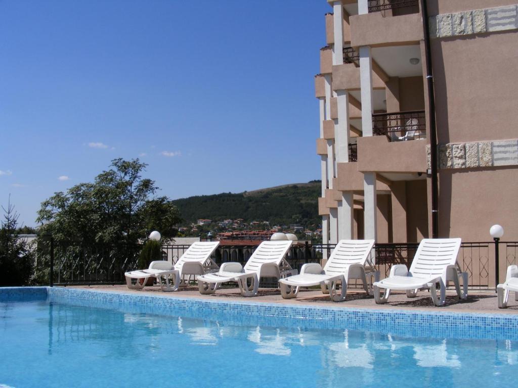 Хотел Hotel Naslada - Балчик