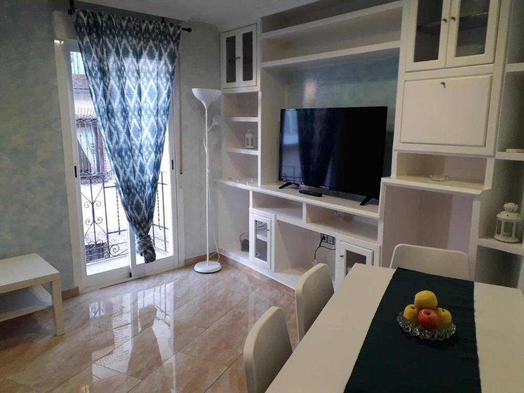 Appartement Suite Fuencarral (Spanje Madrid) - Booking.com