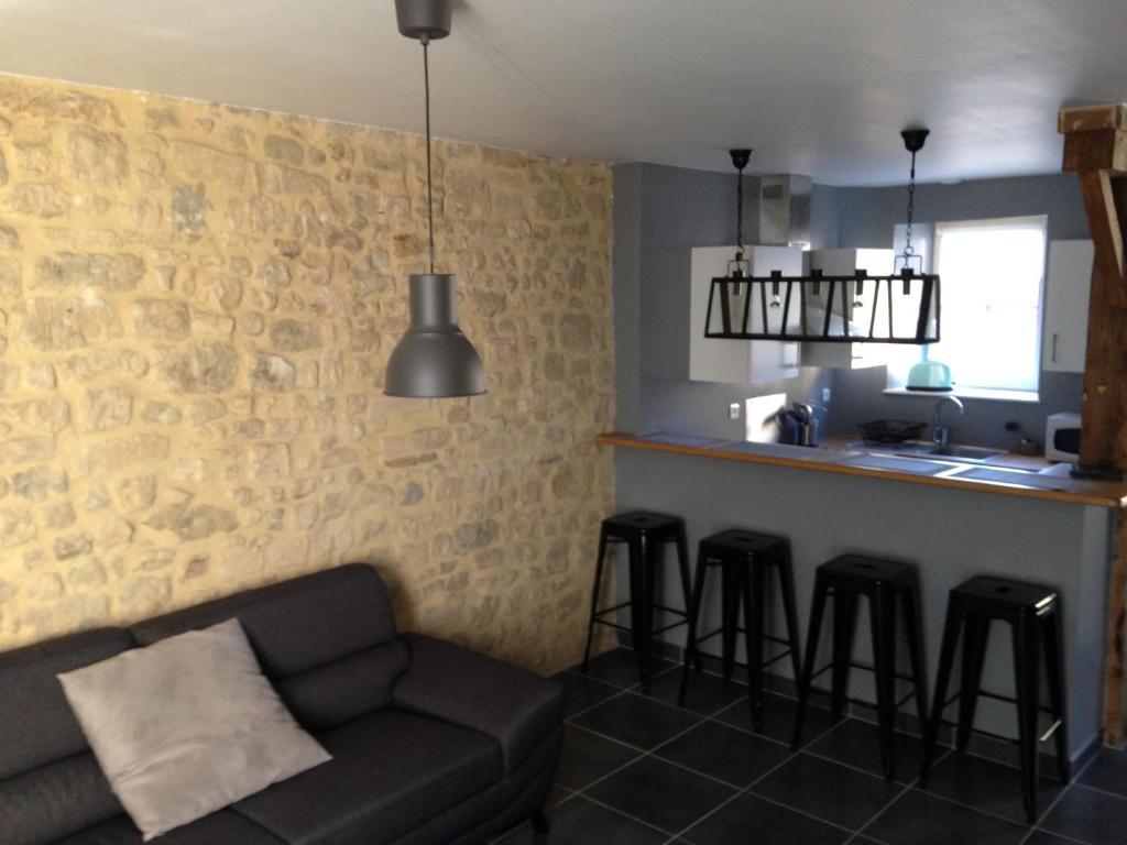 Appartement Camélia Bayeux Centre Ville France Booking Com