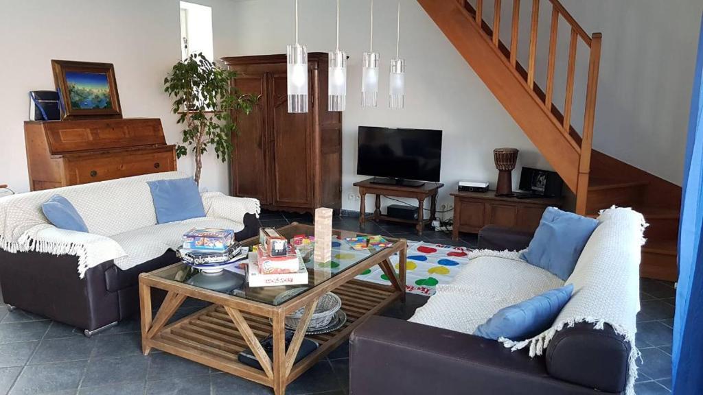 Villa Audresselles (Frankreich Ambleteuse) - Booking.com