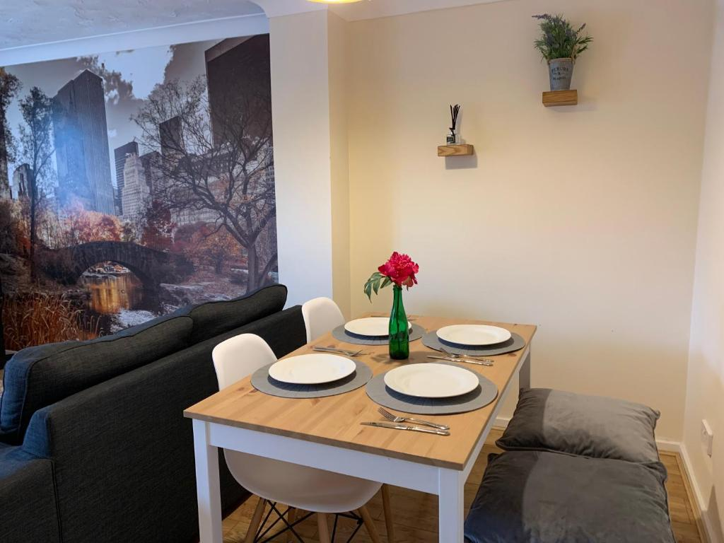 Fersk Cosy Corner House, Kettering – Updated 2019 Prices EE-33