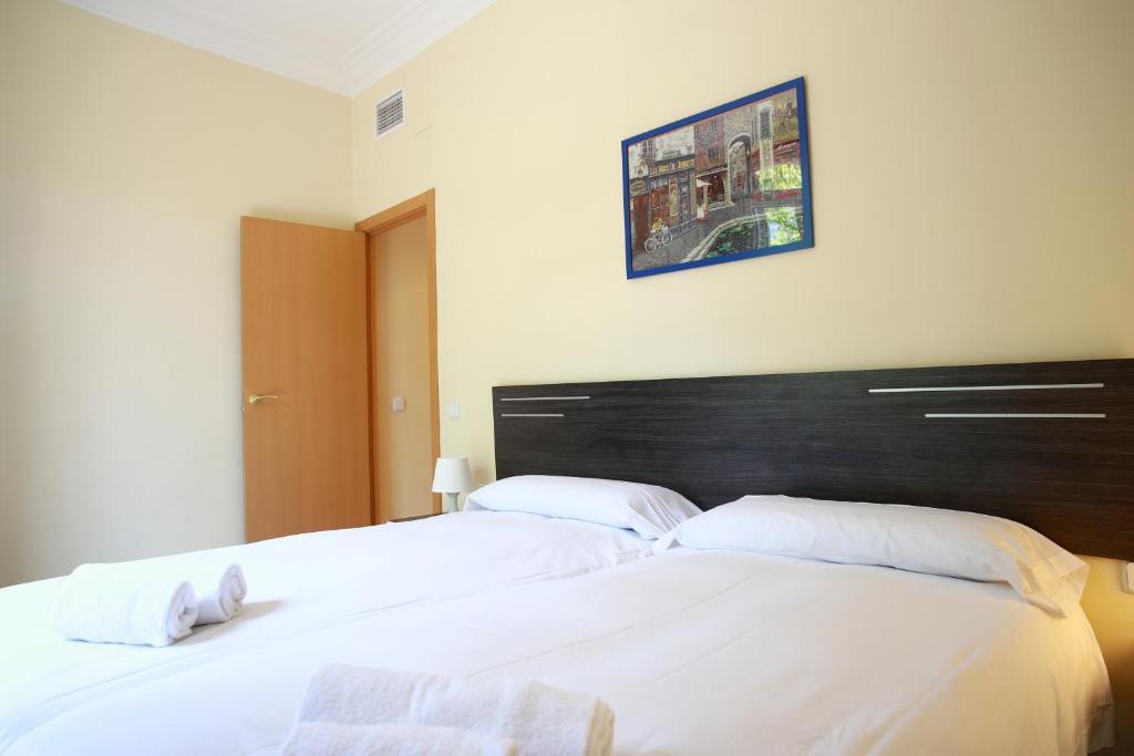 Foto del Suites Ara367 Barcelona