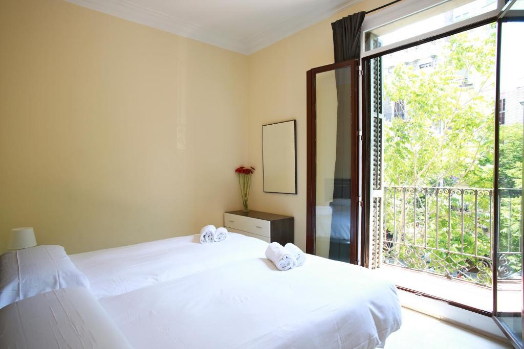 gran imagen de Suites Ara367 Barcelona