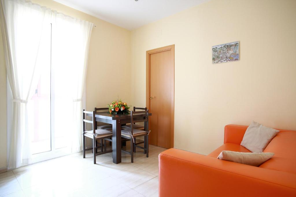 Bonita foto de Suites Ara367 Barcelona