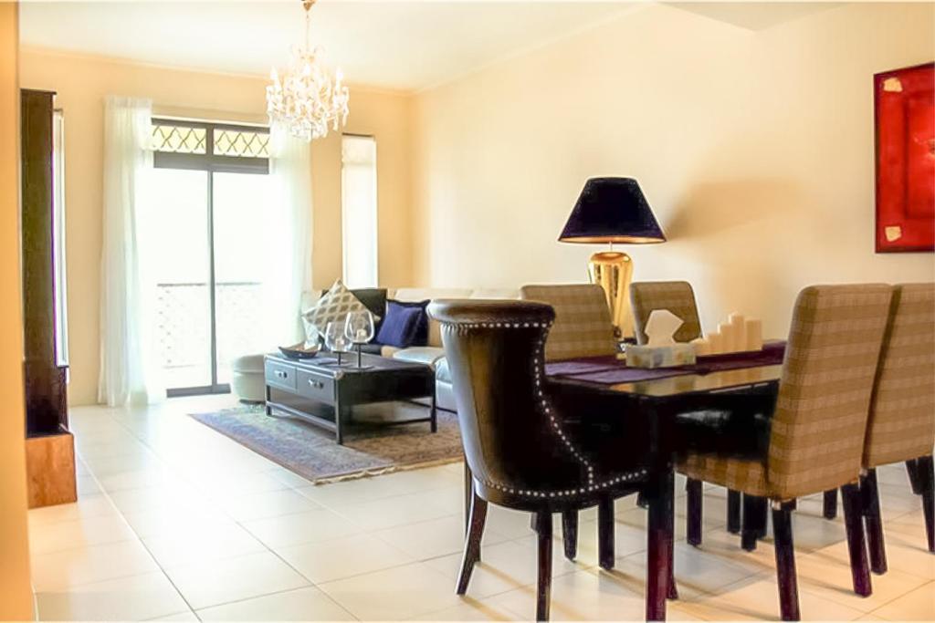 Furnished Rentals Reehan 8 Downto Dubai Uae Booking Com