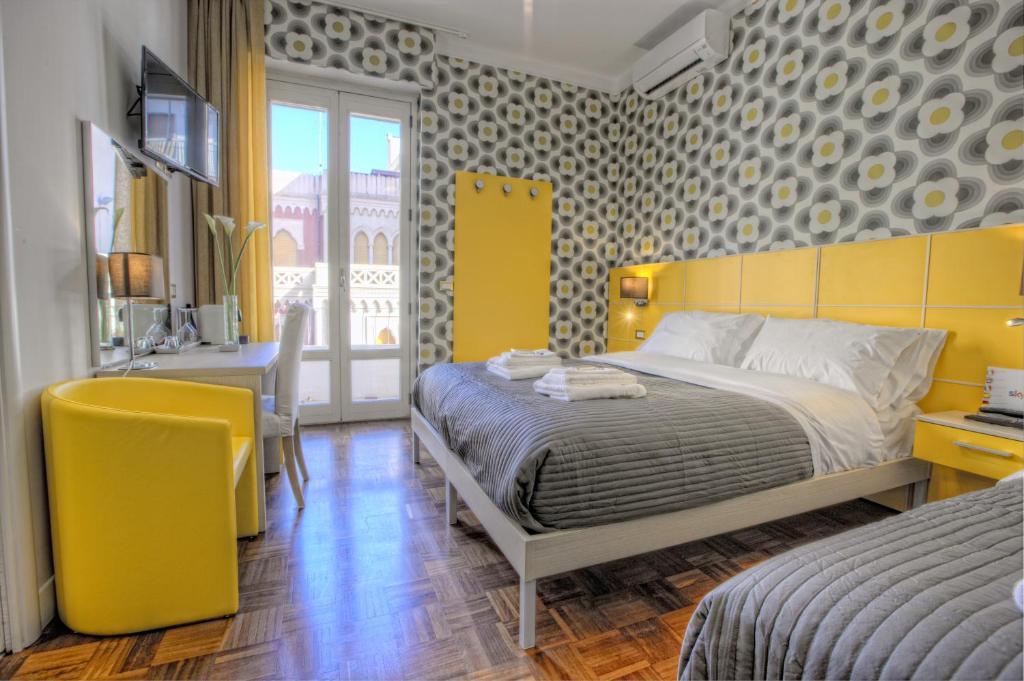 Pellicano Guest House