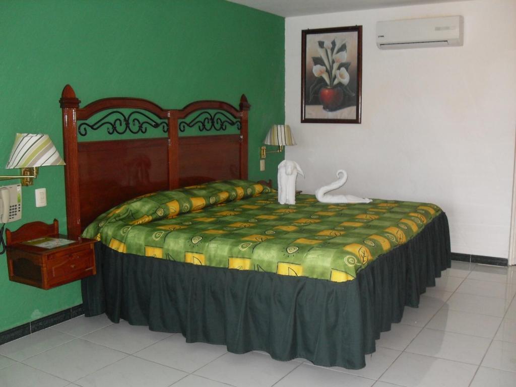 Hotel Los Cedros