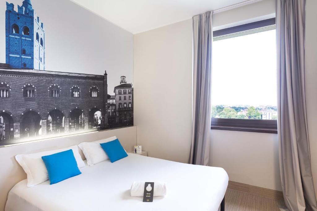 B&B Hotel Milano-Monza (Italien Monza) - Booking.com