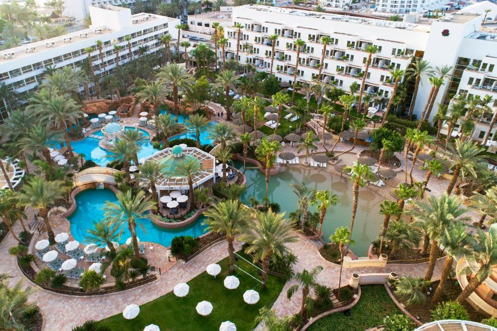 イスロテル ロイヤル ガーデン オール スイーツ ホテル(Isrotel Royal Garden All-Suites Hotel)