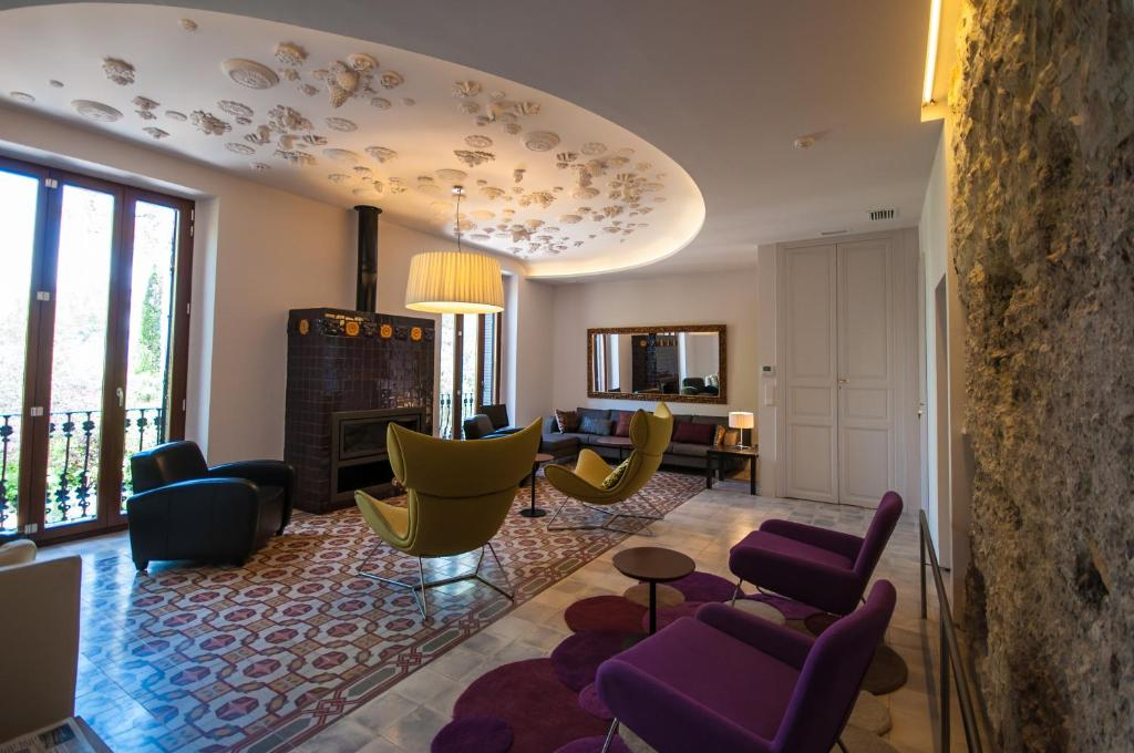 boutique hotels in xàtiva  25