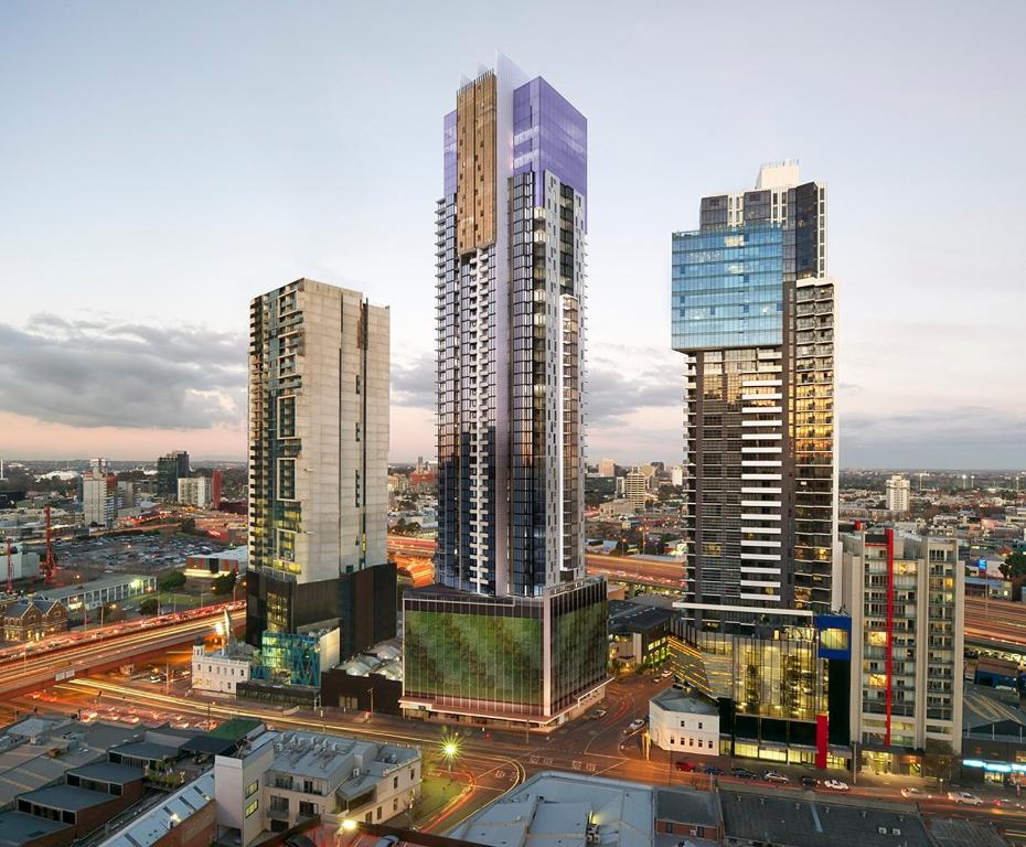 Southbank Seaview Apartment, Melbourne - Updated 2019 Prices