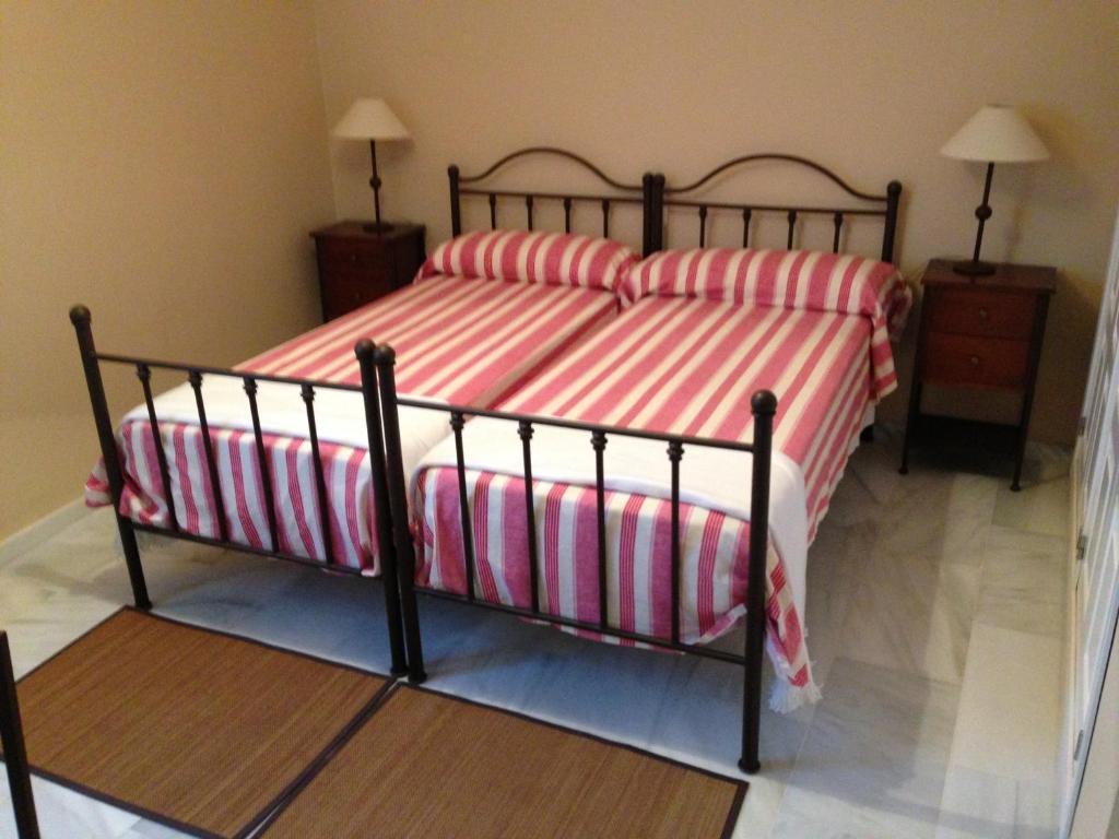 Imagen del Quartos City Apartments Carmona