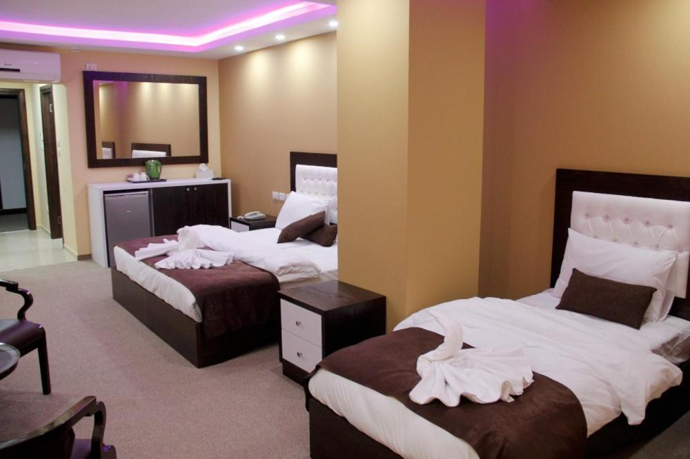 Bethlehem Suites