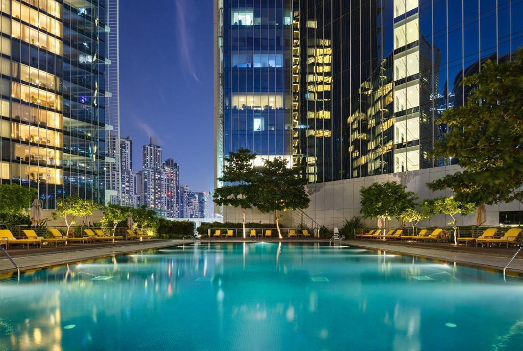 ザ オベロイ ドバイ(The Oberoi Dubai)