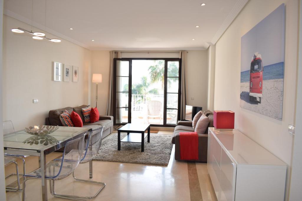 Casa Olivier, Málaga – Precios actualizados 2019