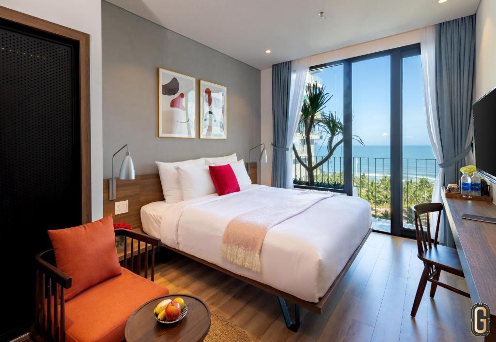 The Glomad Danang Hotel