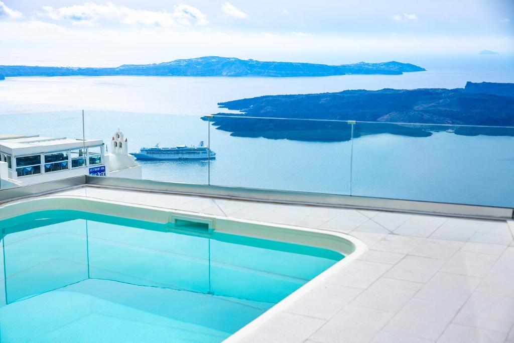 pearl on the cliff imerovigli updated 2019 prices rh booking com