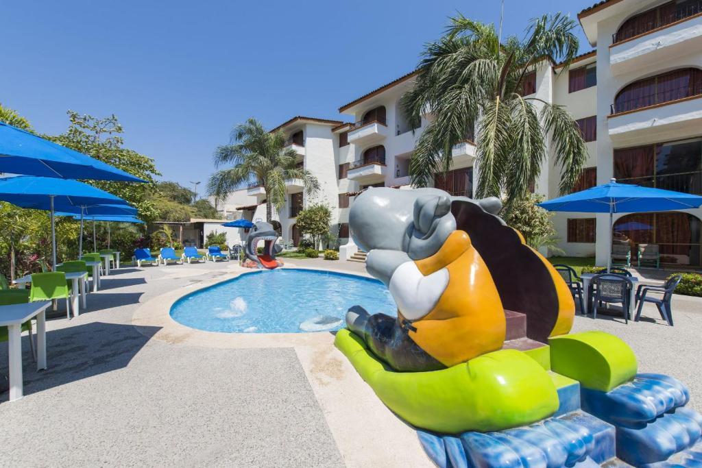 Hotel Costa Club Punta Arena Puerto Vallarta Mexico Booking Com