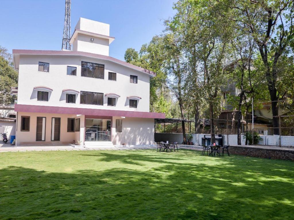 Hotel Mangal Residency